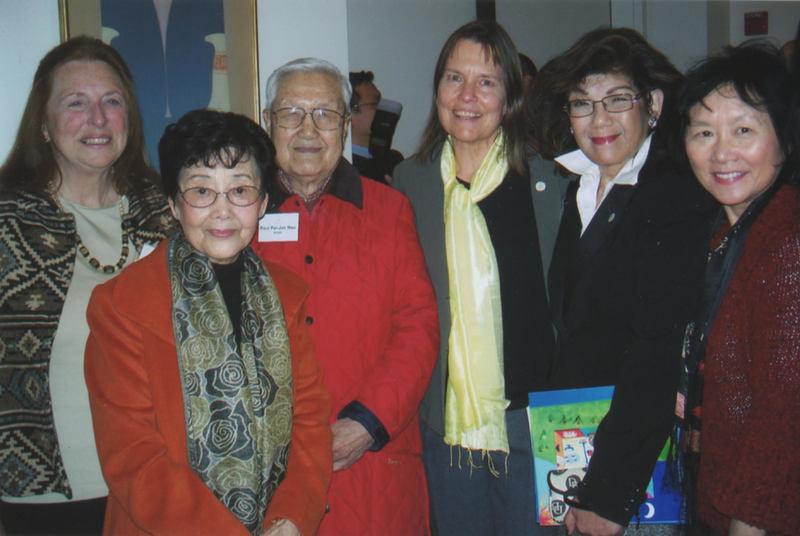 Group photo in Euphrat.