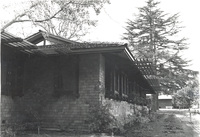 The first building dedicated to the FHDA District Office, complete in 1971.