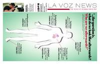 De Anza La Voz May 21 2018