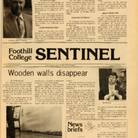 Foothill Sentinel November 19 1976