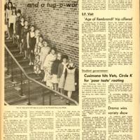 Foothill Sentinel October 7 1966