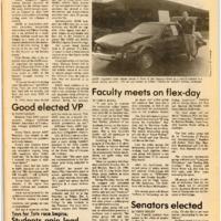 Foothill Sentinel December 6 1985