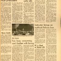 Foothill Sentinel April 29 1966