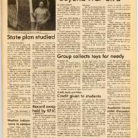 Foothill Sentinel November 22 1985