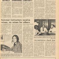 De Anza La Voz September 24 1971