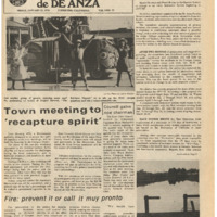 De Anza La Voz January 23 1976