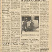 De Anza La Voz February 26 1971