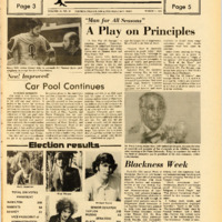 Foothill Sentinel March 1 1974