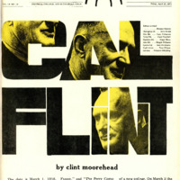 Foothill Sentinel April 16 1971