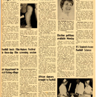 Foothill Sentinel May 04 1962