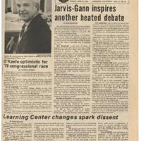 De Anza La Voz April 21 1978
