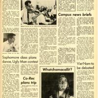 Foothill Sentinel November 17 1967