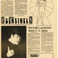 Foothill Sentinel January 24 1975