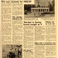 Foothill Sentinel April 27 1962