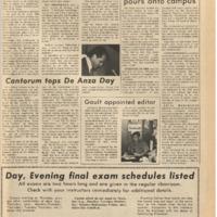 De Anza La Voz June 11 1971