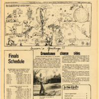 Foothill Sentinel December 5 1975