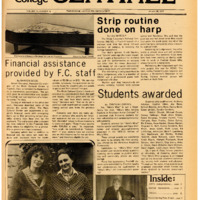 Foothill Sentinel January 28 1977