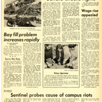 Foothill Sentinel May 16 1969