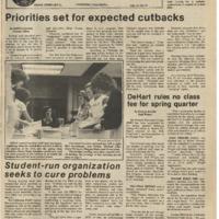 De Anza La Voz February 23 1979
