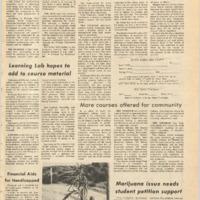 De Anza La Voz April 14 1972