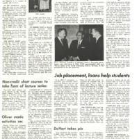 De Anza La Voz October 3 1969