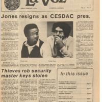 De Anza La Voz February 3 1978