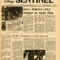 Foothill Sentinel October 14 1977
