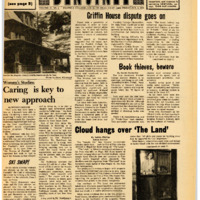 Foothill Sentinel October 4 1974