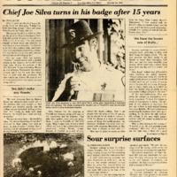 Foothill Sentinel October 16 1981