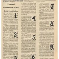 De Anza La Voz October 3 1972