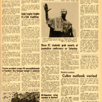 Foothill Sentinel October 26 1962