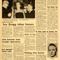 Foothill Sentinel October 18 1963