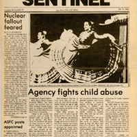 Foothill Sentinel May 9 1986