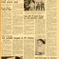 Foothill Sentinel March 1 1963
