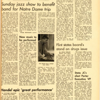 Foothill Sentinel March 11 1966