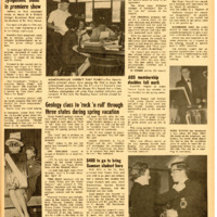 Foothill Sentinel March 15 1963