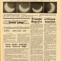 Foothill Sentinel March 2 1979