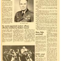 Foothill Sentinel October 1 1965