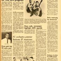 Foothill Sentinel April 23 1965