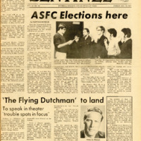 Foothill Sentinel January 15 1971