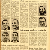 Foothill Sentinel January 7 1966