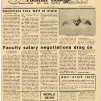 Foothill Sentinel May 11 1979