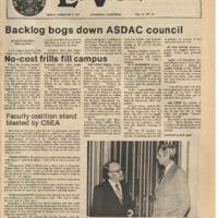 De Anza La Voz February 9 1979