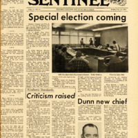 Foothill Sentinel February 19 1971
