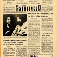Foothill Sentinel February 28 1975