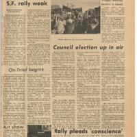De Anza La Voz January 26 1973
