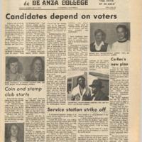 De Anza La Voz February 1 1974
