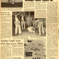 Foothill Sentinel May 05 1959