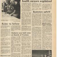 De Anza La Voz April 21 1972
