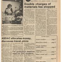 De Anza La Voz November 17 1978